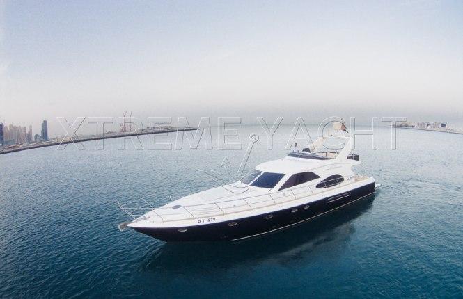 70ft Luxury Yacht-2