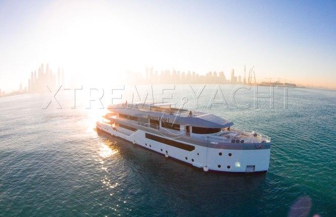 155ft Luxury Megayacht-2