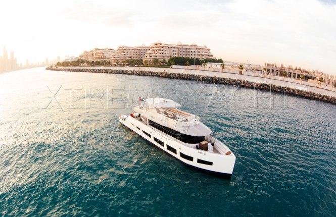 88ft Luxury Megayacht-3