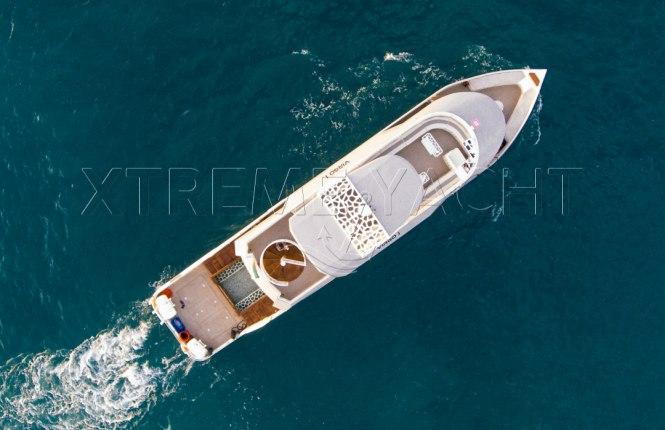88ft Luxury Megayacht-4