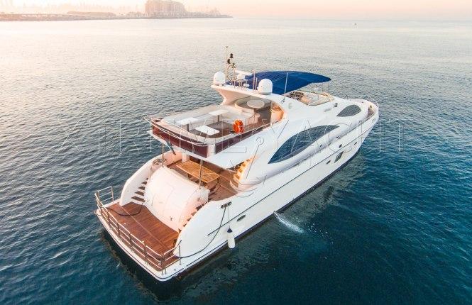 88ft Luxury Superyacht-5