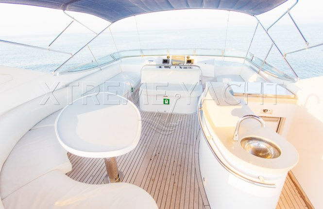 88ft Luxury Superyacht-6