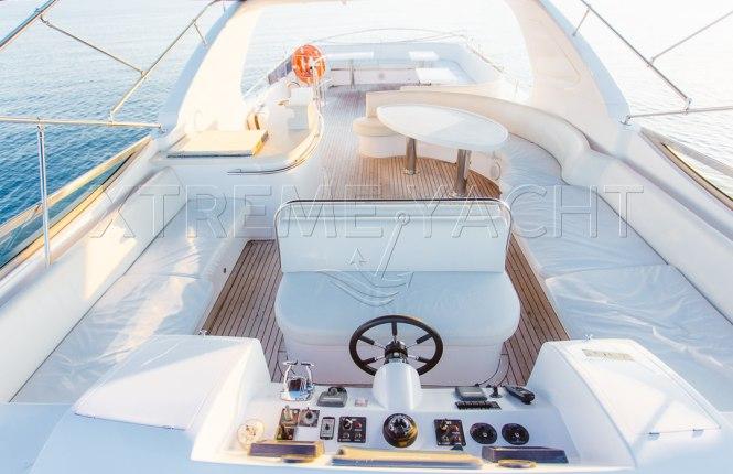 88ft Luxury Superyacht-7