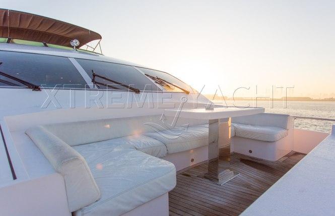 88ft Luxury Superyacht-8