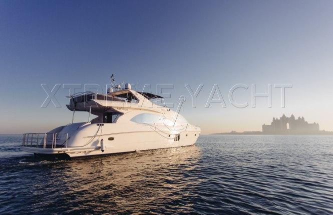 88ft Luxury Superyacht-3