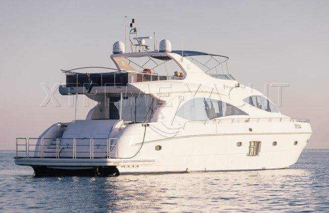 88ft Luxury Superyacht-4