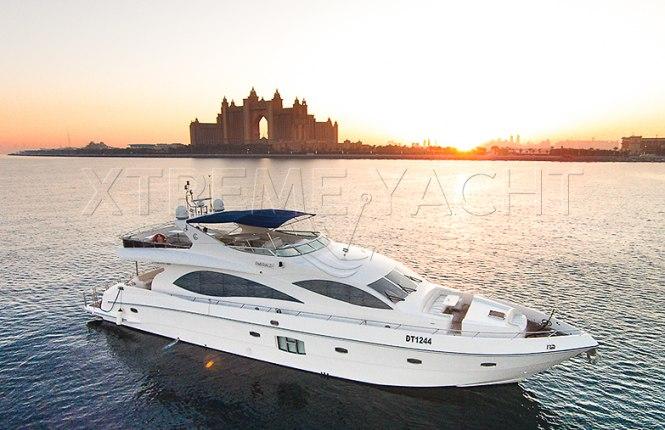 88ft Luxury Superyacht-2