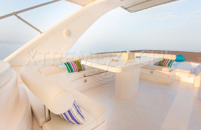 85ft Super Luxury Yacht-4
