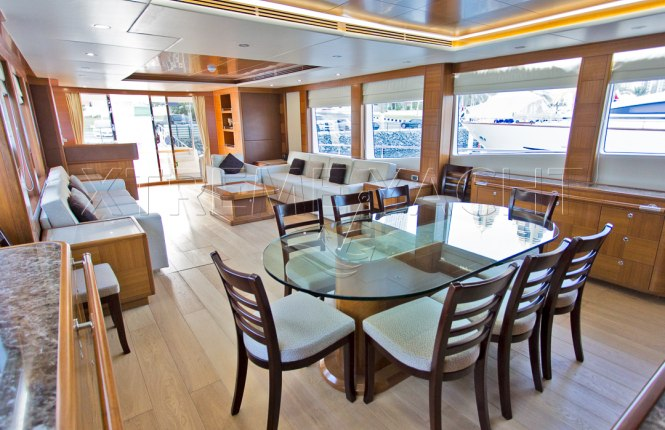 101ft Luxury Superyacht-13