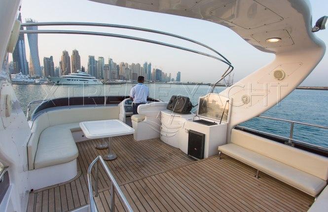 70ft Luxury Yacht-4