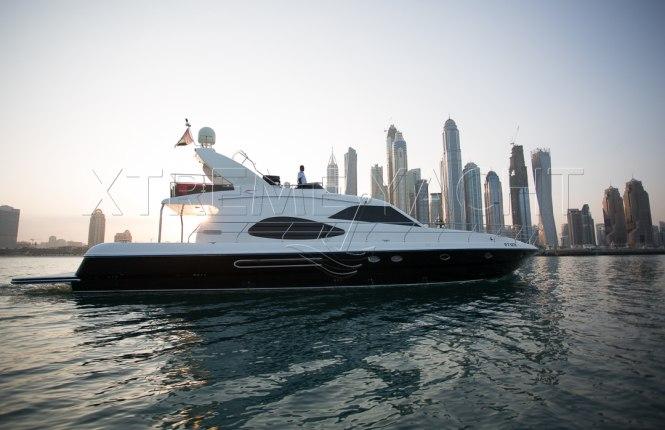 70ft Luxury Yacht-1