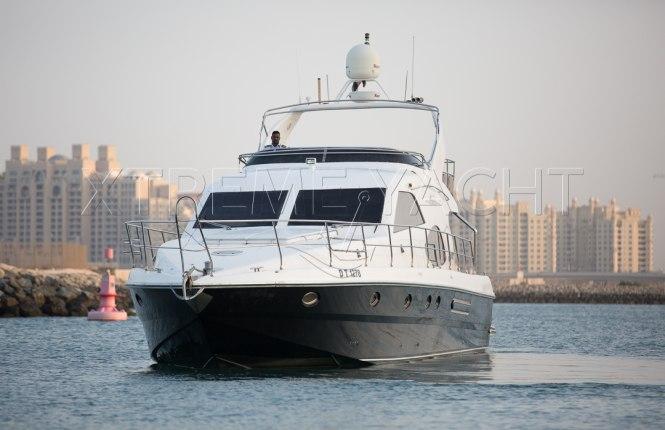 70ft Luxury Yacht-3