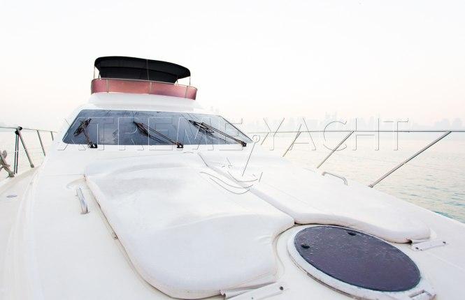 62ft Yacht Rental in Dubai Marina-5