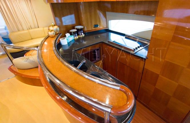 62ft Yacht Rental in Dubai Marina-10