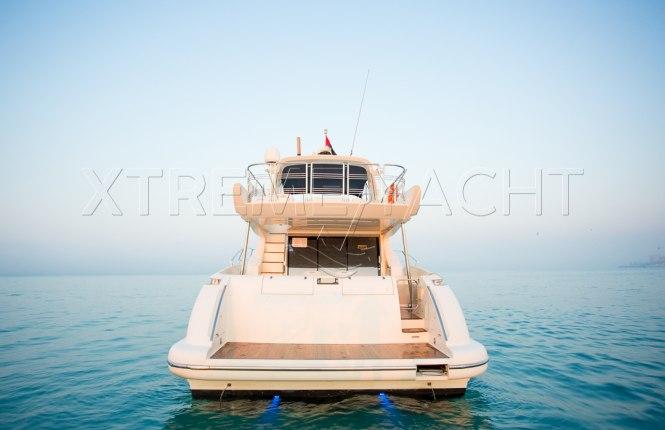 62ft Yacht Rental in Dubai Marina-3