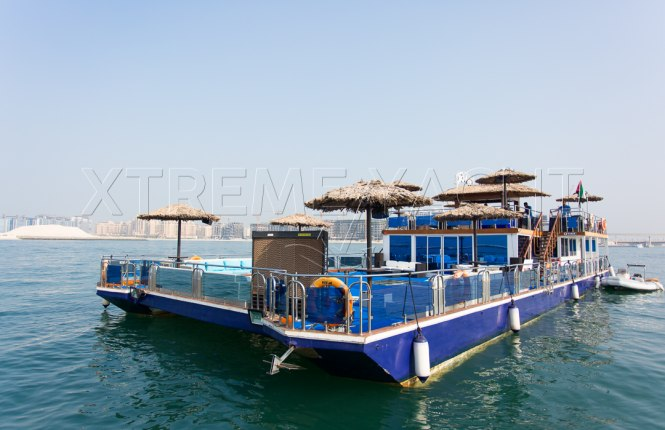 House Boat-1