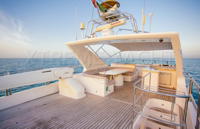 77ft Luxury Super Yacht-6