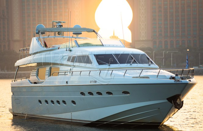90ft Luxury SuperYacht-1