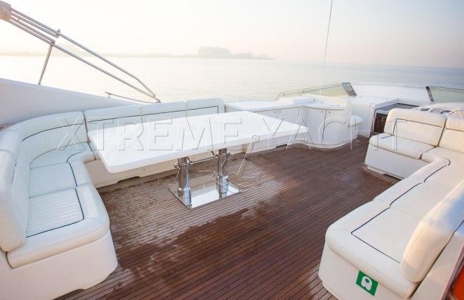 90ft Luxury SuperYacht-3