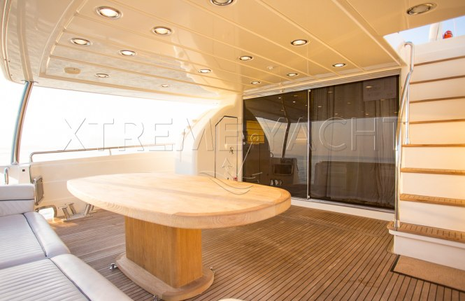 90ft Luxury SuperYacht-7