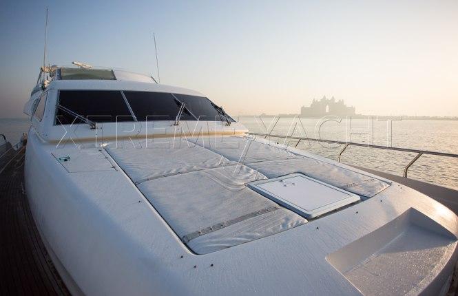 90ft Luxury SuperYacht-6