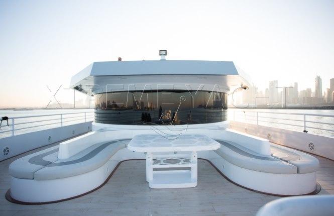 155ft Luxury Megayacht-6