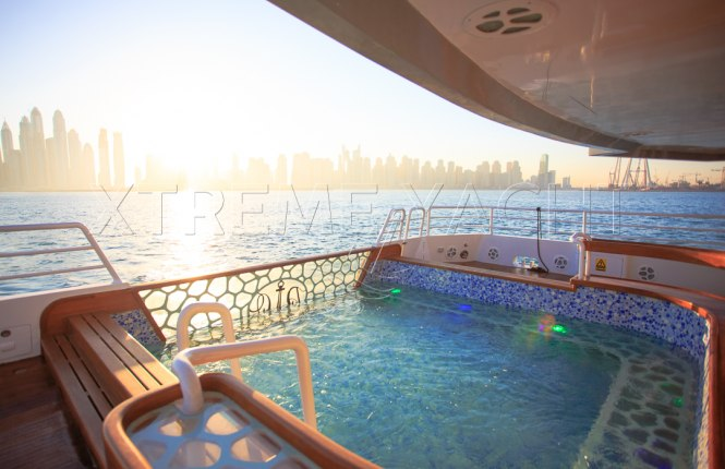 155ft Luxury Megayacht-8