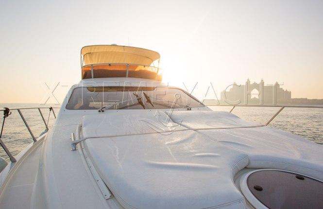 50ft Yacht Rental-9