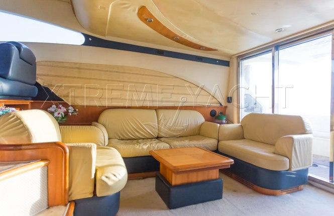 50ft Yacht Rental-12