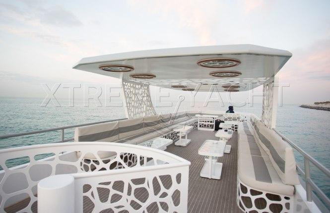 88ft Luxury Megayacht-6