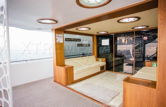 88ft Luxury Megayacht-7