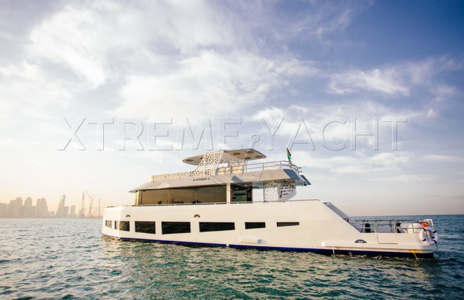 88ft Luxury Megayacht-1