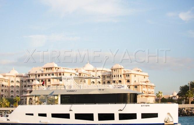 88ft Luxury Megayacht-2