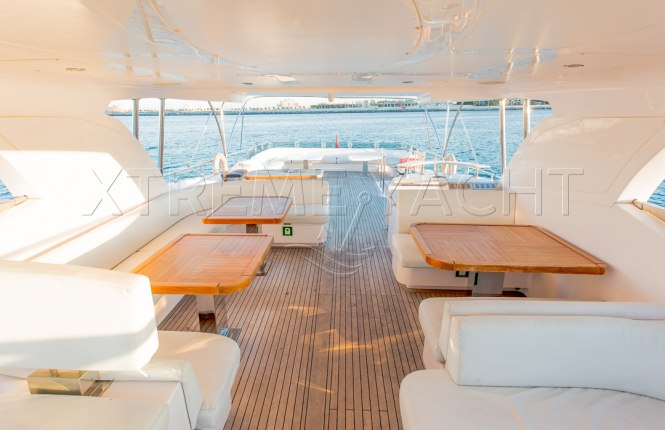 101ft Luxury Superyacht-8