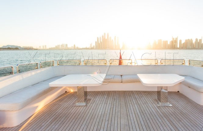 101ft Luxury Superyacht-7