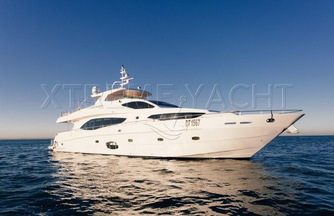 101ft Luxury Superyacht-2