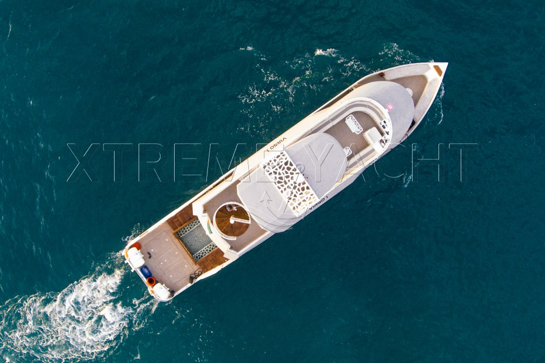 88ft Luxury Megayacht-3