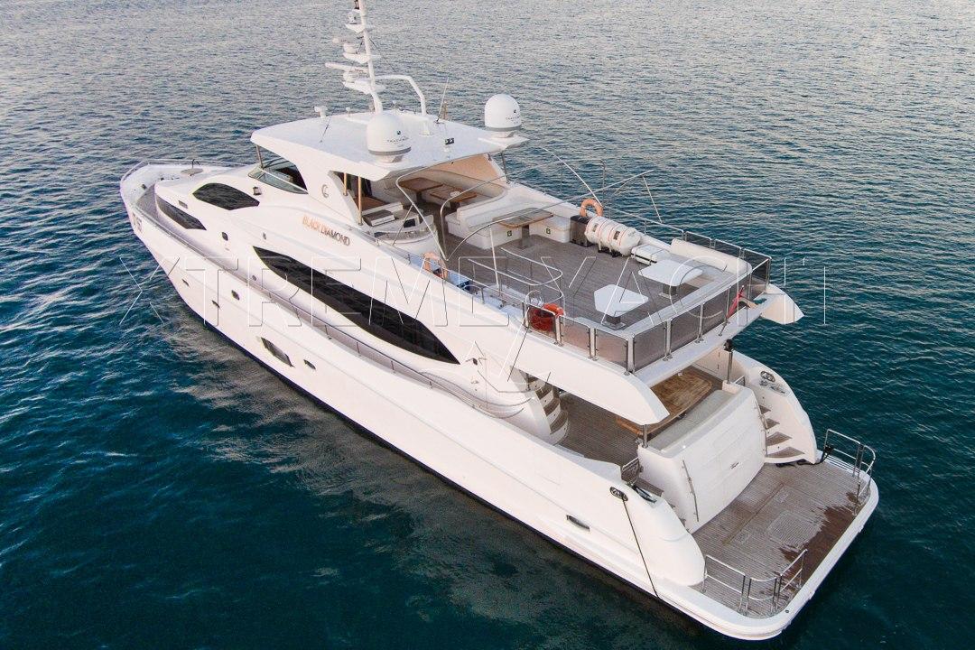 101ft Luxury Superyacht-4