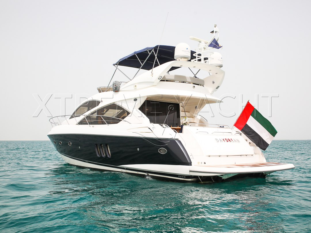 64ft Sunseeker Rental-1