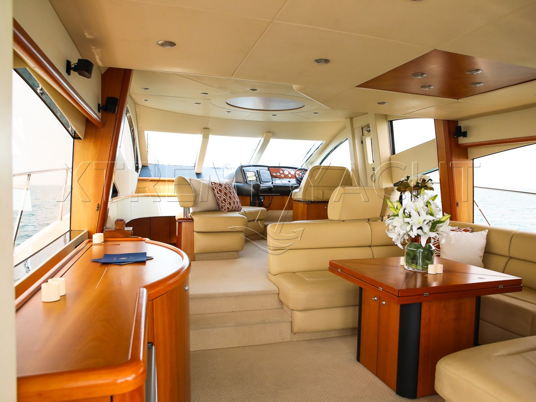 64ft Sunseeker Rental-4