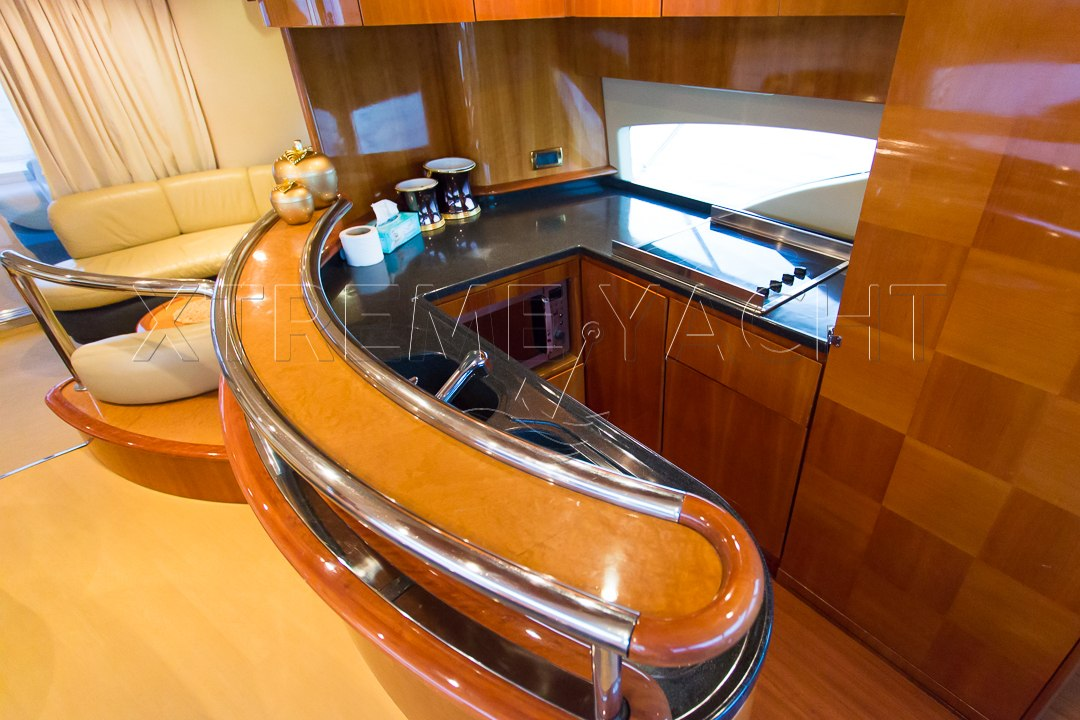 62ft Yacht Rental in Dubai Marina-9