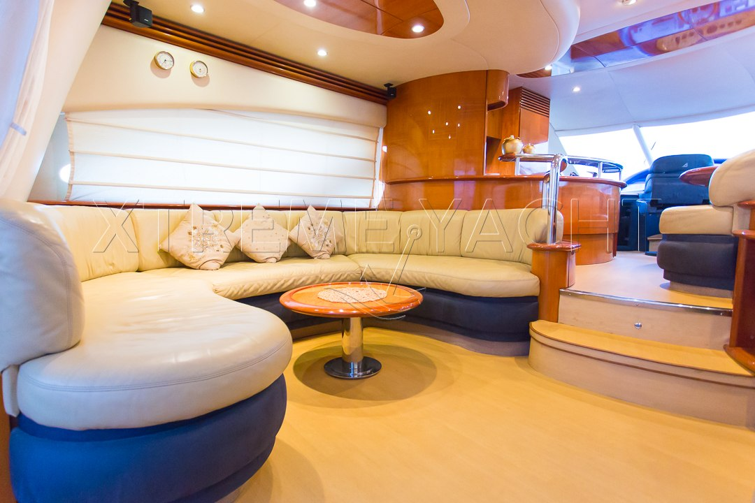 62ft Yacht Rental in Dubai Marina-11