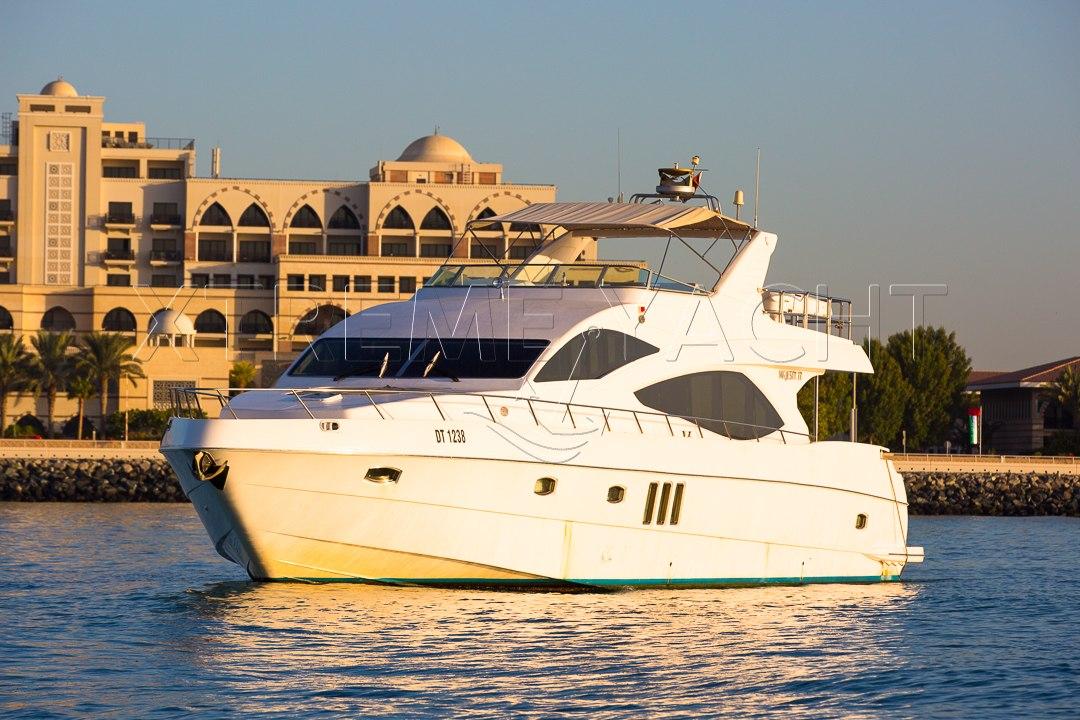 77ft Luxury Super Yacht-3