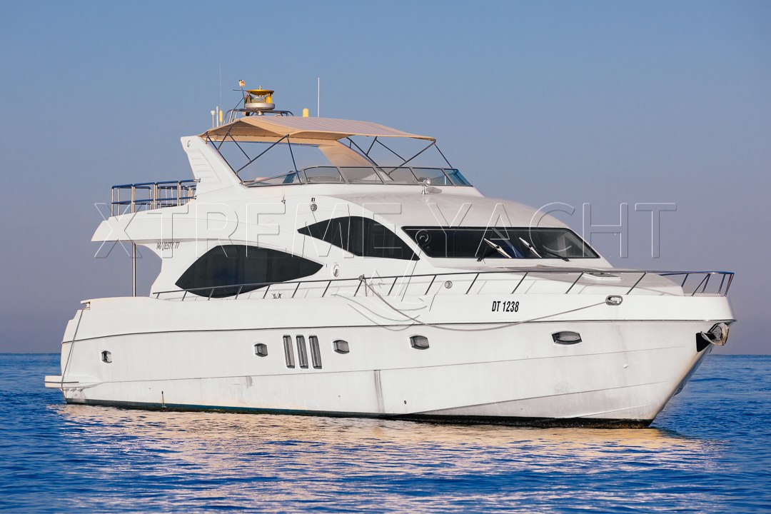 77ft Luxury Super Yacht-0