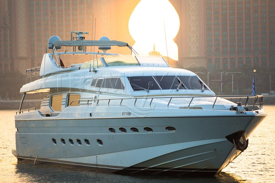 90ft Luxury SuperYacht-0