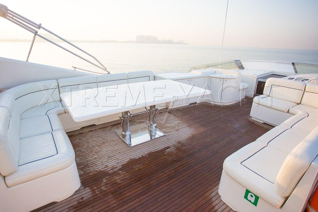 90ft Luxury SuperYacht-2