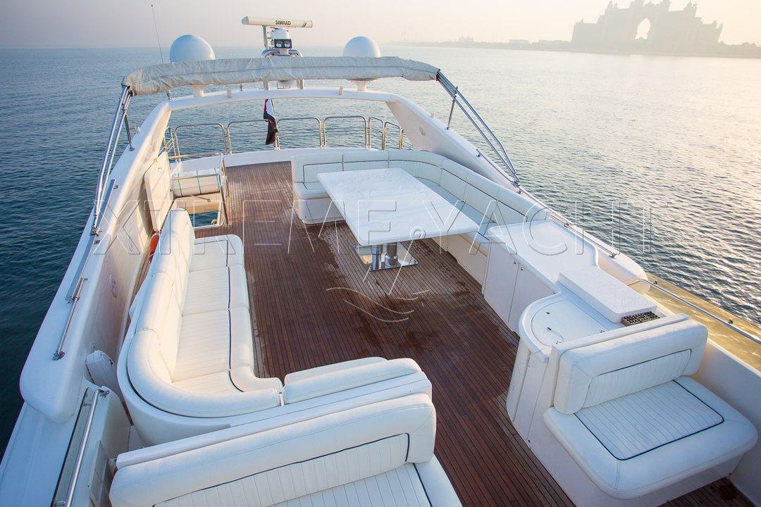 90ft Luxury SuperYacht-3