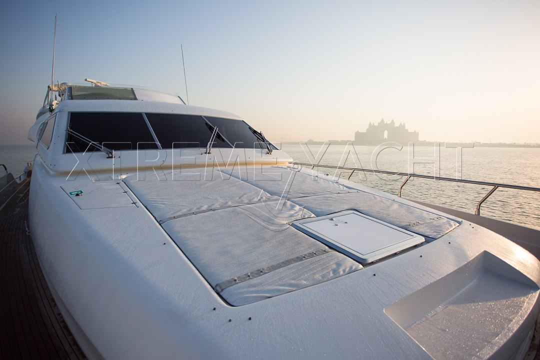 90ft Luxury SuperYacht-5