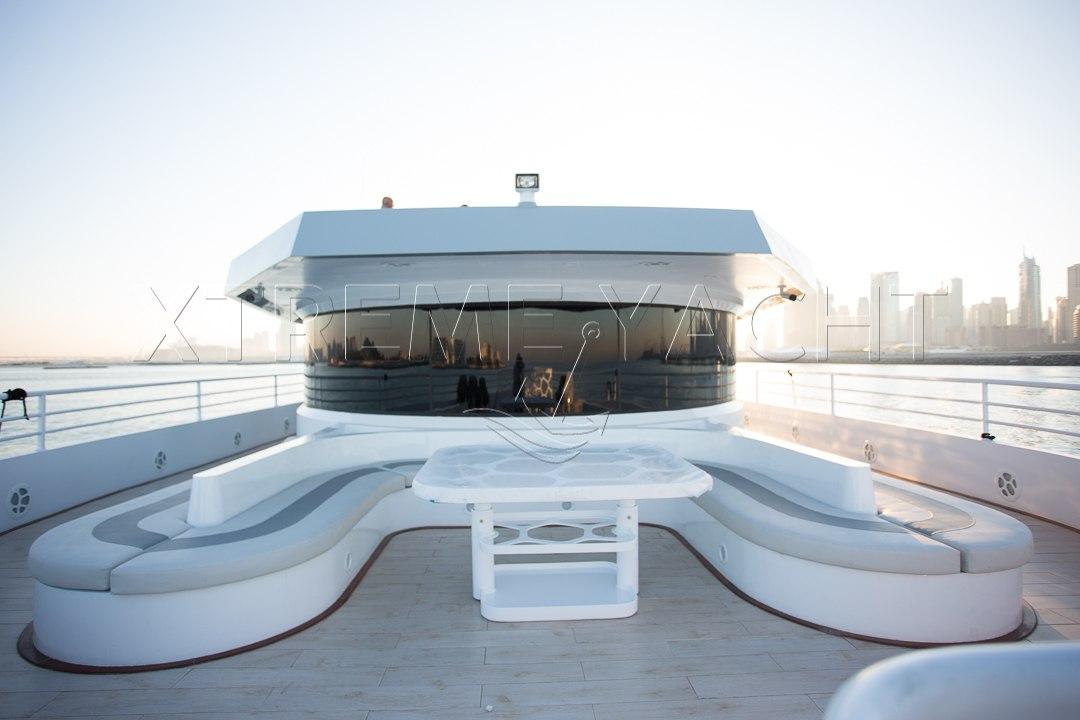155ft Luxury Megayacht-5