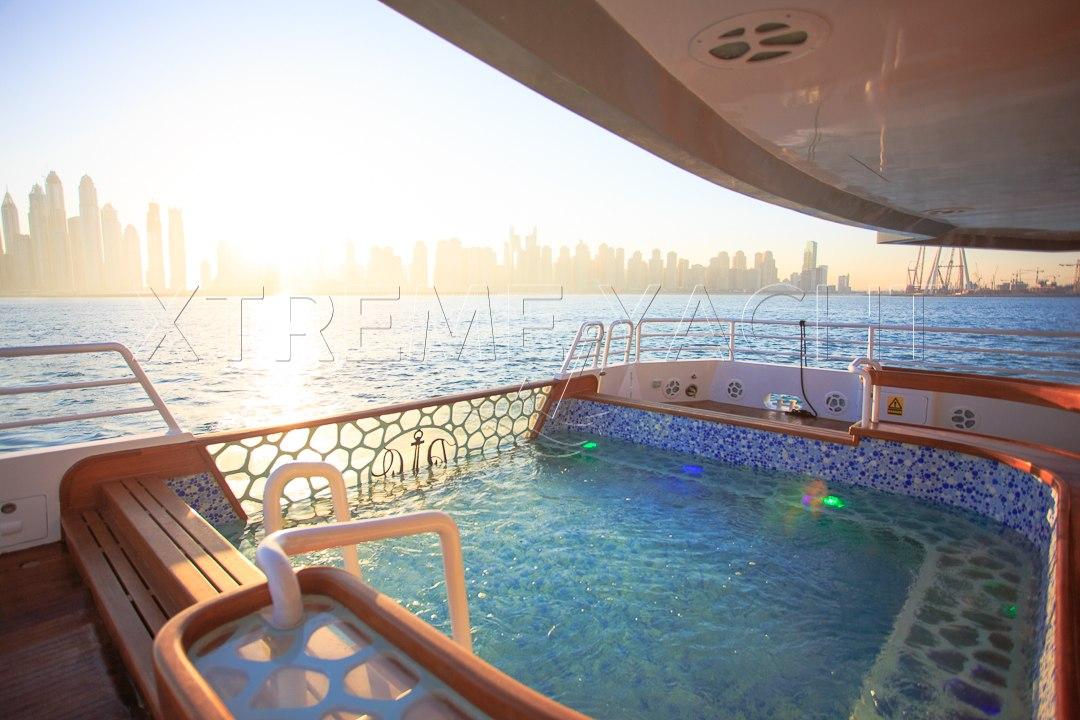 155ft Luxury Megayacht-7